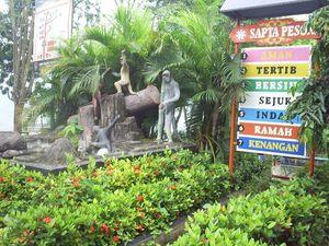 Misteri Gua Kreo, Semarang