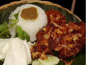 Wisata Kuliner Ramadan