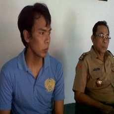 Ryan Jagal Jombang Absen di Sidang Perdana PK