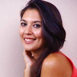 Hannah Al Rasyid, Si Cantik yang Jago Silat