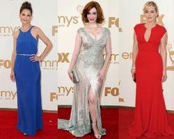 7 Aktris Berbusana Terbaik di Emmy Awards 2011