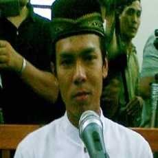 Sidang PK, Ryan Jagal Jombang Tiba di PN Depok