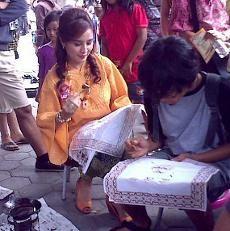 Tinggal 3 Kabupaten Kota di Jabar yang Belum Punya Batik Khas