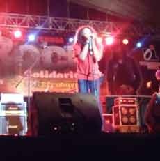 HUT ke-8 Oi Digelar Konser Restorasi Balai Pemuda