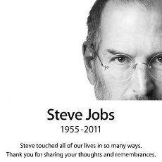Quo Vadis Steve Jobs: The Creator of Values