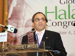 Turki Sukses Gelar Kongres Halal Internasional