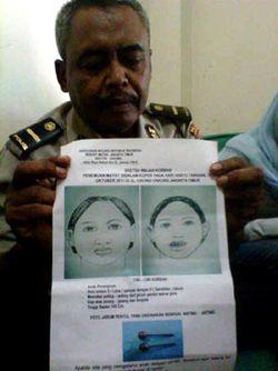 Rahmat: Saya Tahu Bakal Ditangkap, Saya Siap Dihukum Mati