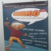 Komikoo, Baca Komik Sambil Main Game
