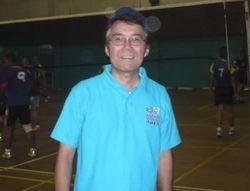 Akira Utsumi, Pria Humoris Penyuka Olahraga