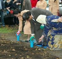 Sekolah di Belanda, Semangat Kebangsaan dan Tulip Kartini