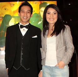 Ini Dia Artis-artis yang Menikah pada 11-11-11