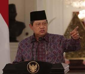 SBY Berpidato soal Energi di KTT APEC