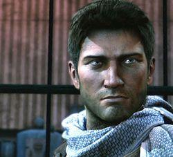 Uncharted 3, Game Keren Bergaya Hollywood