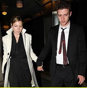 Jessica Biel Enggan Bicarakan Justin Timberlake Lagi