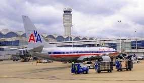 American Airlines Daftarkan Kebangkrutan