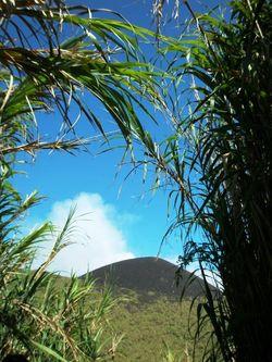 Gunung Gamalama, Mitos & Keindahan Alam dari Maluku Utara