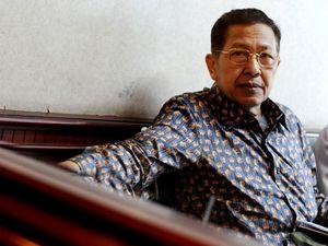 Hari Sabarno Dituntut 5 tahun Penjara