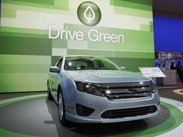 Roda Rawan Copot, Ford Recall Ratusan Ribu Sedan