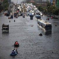 Kerugian Asia Tenggara Akibat Banjir Thailand Capai Rp 56,7 Triliun