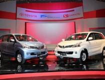 Astra Optimistis Penjualan Mobil Membaik di Desember