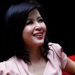 Grace Natalie & Pengalaman Tak Terlupakan Jadi Reporter TV