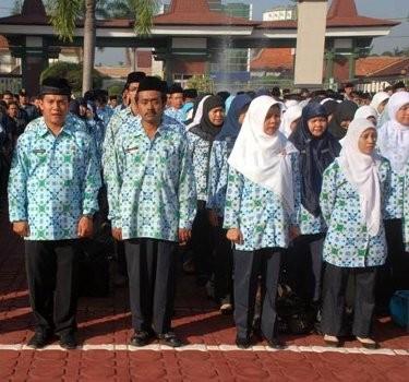Kasus Penipuan CPNS Juga Terjadi di Jombang, Nilainya Rp 25 M