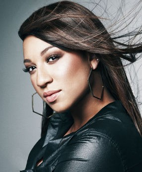 Melanie Amaro Juara \The X Factor USA 2011\