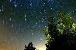 Inilah Kalender Hujan Meteor Sepanjang 2012