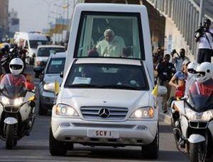 Lomba Membuat Mobil Paus Dimulai
