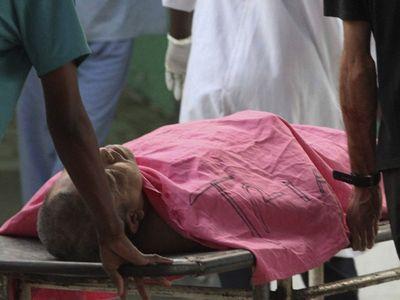 Dokter RI Tewas Ditembak di Somalia