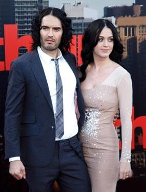 Kenapa Katy Perry & Russell Brand Bercerai?