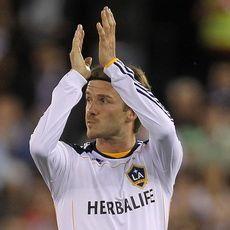 PSG Akan Tunggu Beckham