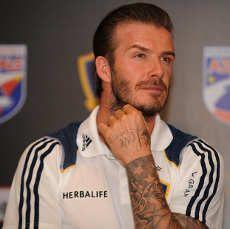 Beckham Urung ke PSG karena Faktor Keluarga