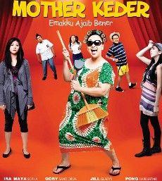 Suguhan Film Segar, Mother Keder: Emakku Ajaib Bener