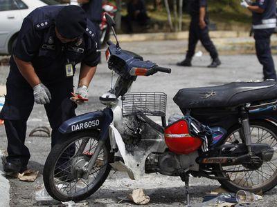 Ledakan Usai Vonis Bebas Anwar Ibrahim