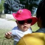 Loveana Gracia Sutiyono, 9 Bulan; Perempuan; f