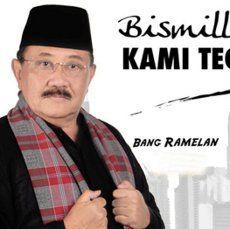 Marsda (Purn) Prayitno Ramelan Ramaikan Bursa Cagub DKI