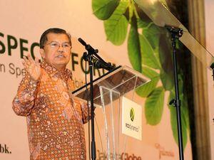 JK Buka Indonesia Endangered Species Forum