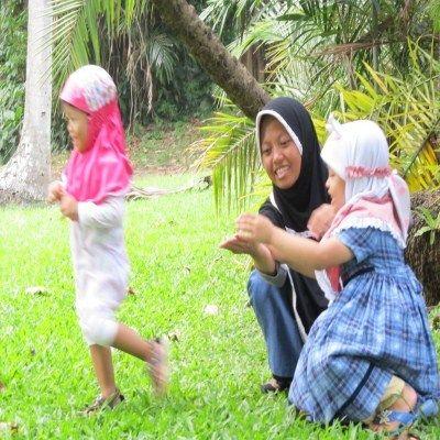 Rumaisha Durratul Jinan, 4,3 Tahun; Perempuan; f