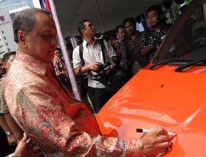 MS Hidayat Blak-blakan Soal Ambisi Mobnas Indonesia