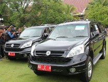 Produsen Mobil Multinasional Tak Senang dengan Program Mobnas