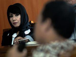 Pakar Hukum Pidana Bersaksi untuk Malinda