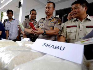 Jaringan Narkoba Internasional Dibekuk