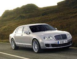 10 Mobil Mewah yang Pas untuk Bercinta