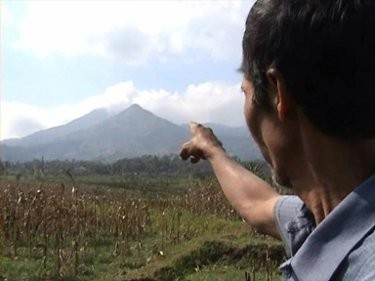 Heboh Gunung Sadahurip, Mungkinkah Ada Piramida di Indonesia?
