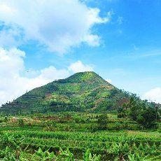 Gunung Sadahurip Jadi Tujuan Wisata Baru