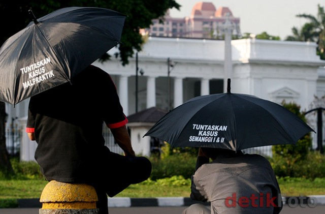 LBH Kecam Anugerah Doktor HC Undip pada Mantan Waka BIN