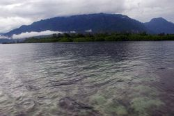 Sawai, Surga di Sudut Pulau Seram