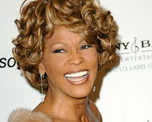 Whitney Houston Meninggal Dunia