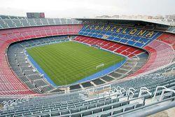 Spanyol, Destinasi Wajib Para Penggila Bola